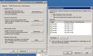 relay-einstellungen-exchange